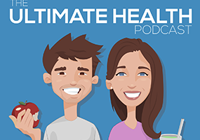 The Ultimate Health Podcast Interview
